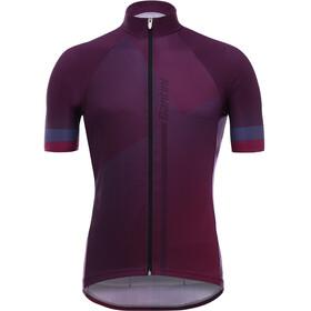 Santini Vento Jersey Men violet
